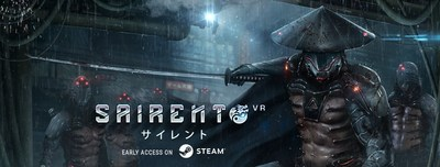 """""""Sairento VR allows players to perform feats like leaping a few metres into the air, slowing down time and guns blazing, thereafter landing in front of an enemy and swiping a katana blade through him."""""""