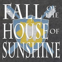 Podcast logo, Fall of the House of Sunshine, Podmusical, Roi Gold Productions