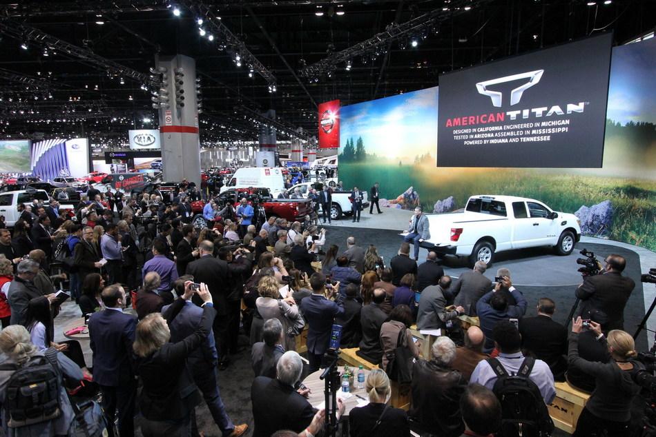 (PRNewsFoto/Chicago Auto Show)