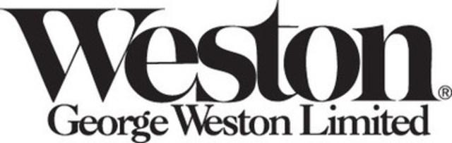 GWL Logo English (Black on White) (CNW Group/George Weston Limited)