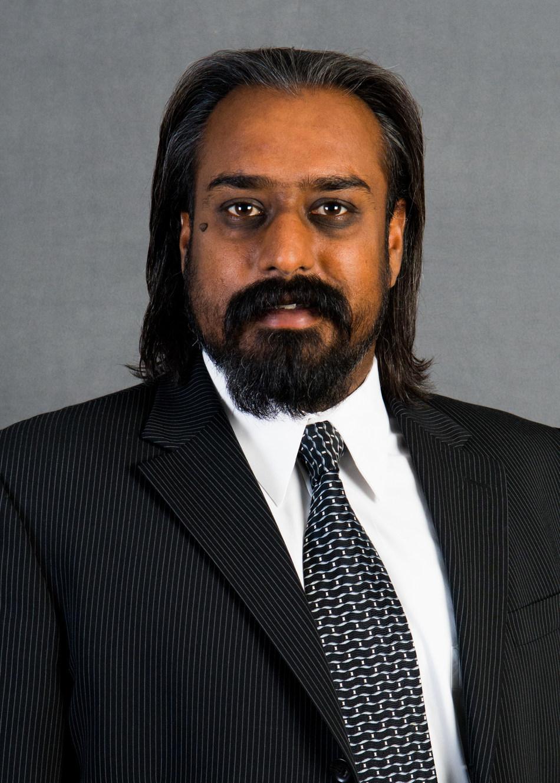 "Ashish ""Ash"" Bhatt, M.D., Sovereign Health's Chief Medical Officer"