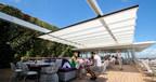 Entertainment, Leisure Facilites Going Gaga Over En-Fold Retractable Canopy Structures