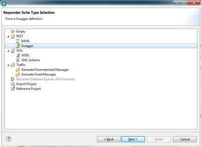 Parasoft Virtualize Community Edition