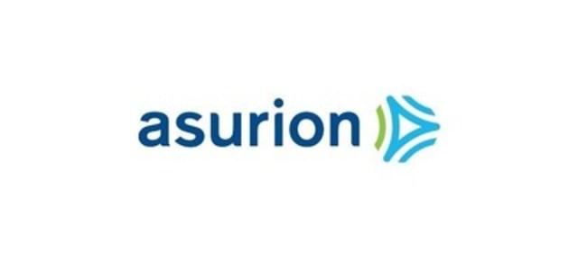 Logo : Asurion (Groupe CNW/Asurion)