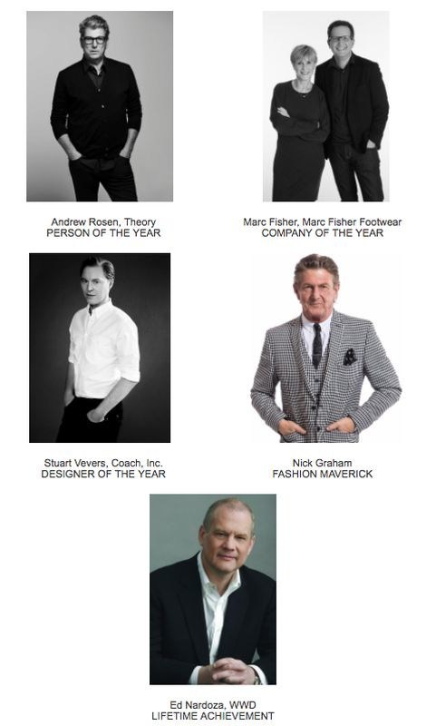 2017 American Image Awards honorees