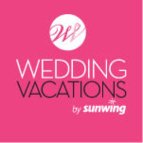 Wedding Vacations by Sunwing (CNW Group/Sunwing Vacations Inc.)