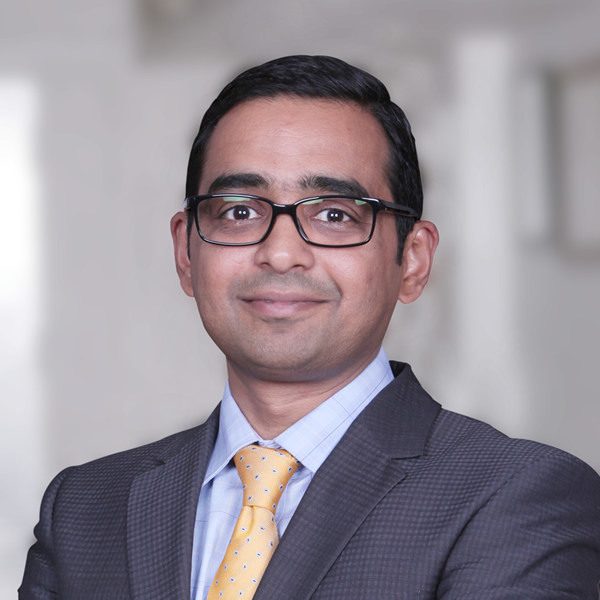 Managing Partner Stanton Chase India