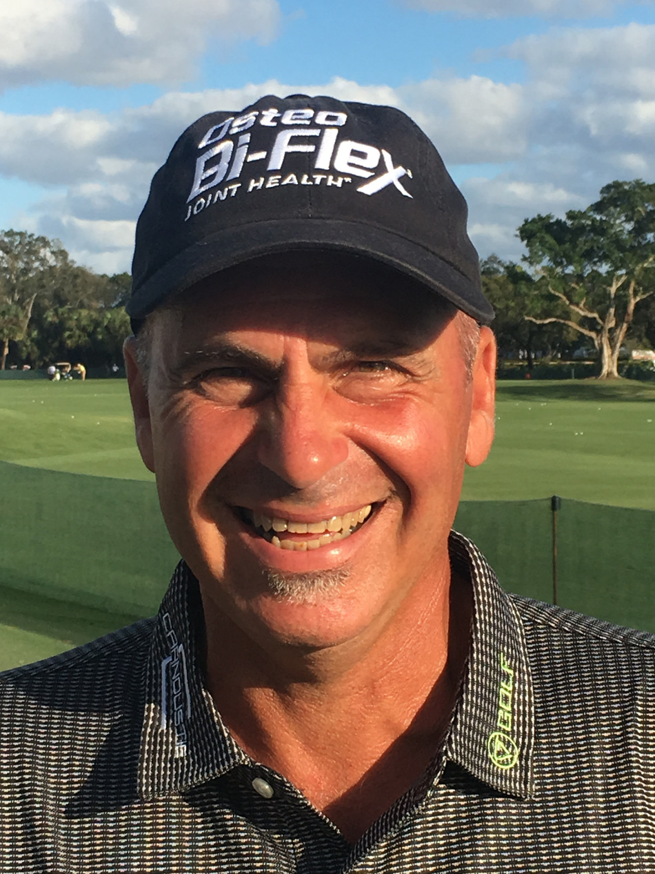 "Osteo Bi-Flex(R), the ""No.1 Pharmacist Recommended"" bone and joint health brand, today announced its partnership with veteran professional golfer Rocco Mediate. The brand will be a premier sponsor of Mediate at tournaments throughout the 2017 season. As part of the sponsorship, Mediate will feature the Osteo Bi-Flex logo on the front of his headwear while competing in various tournaments."