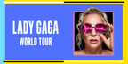 Live Nation Sees Monster Demand for Lady Gaga's Joanne World Tour with Sold Out Shows and Newly Added Dates