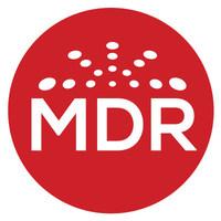 MDR Logo