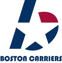 Boston Carriers Logo (PRNewsFoto/Boston Carriers Inc)