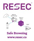 Browse without fear of Malware - www.resec.co