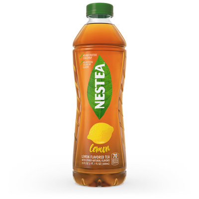 NESTEA(R) Lemon