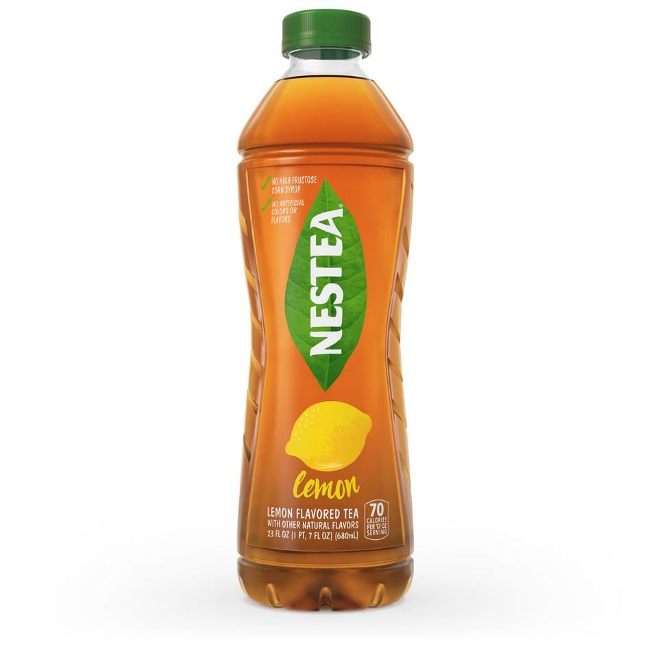 NESTEA(R) Lemon