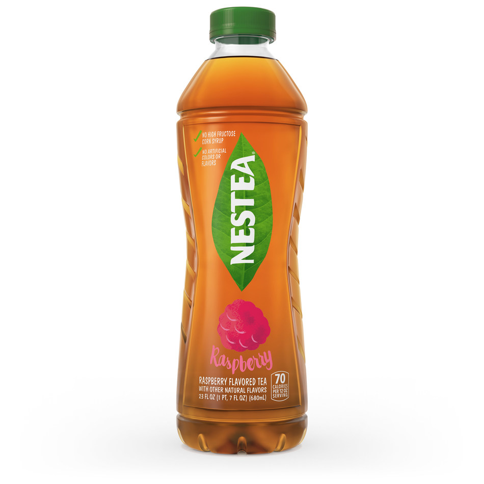 NESTEA(R) Raspberry