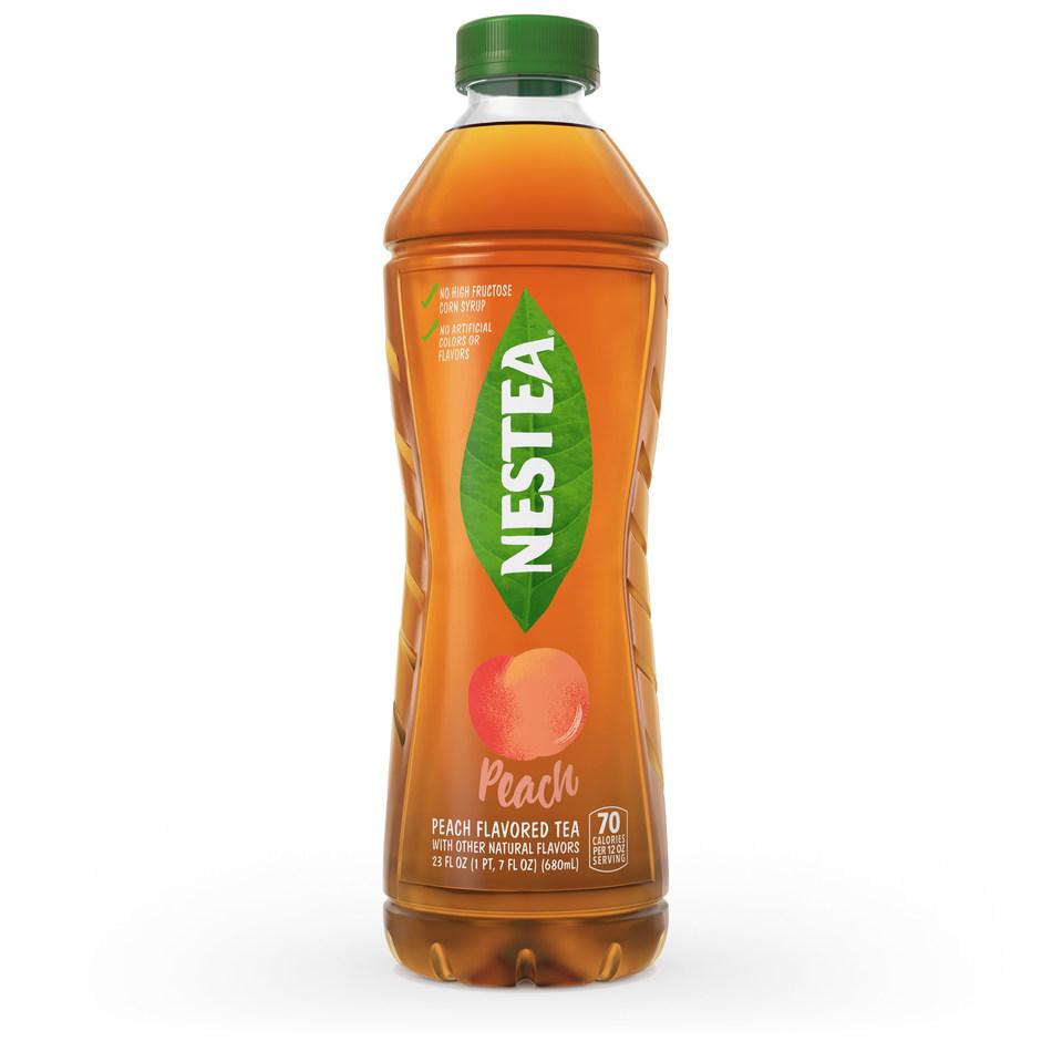 NESTEA(R) Peach