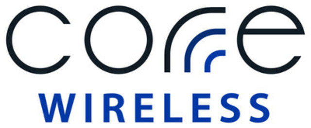 Logo: Core Wireless Licensing S.à.r.l. (CNW Group/Conversant Intellectual Property Management Inc)