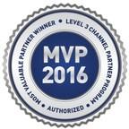 Level 3 Announces 2016 Most Valuable Partner Award Winners