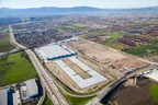 Goodman expands partnership with Amazon in the United States leasing an additional one million square feet at Goodman Commerce Center Eastvale, California