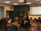 Wounded Warrior Project Hosts Over 80 Veterans Service Organizations for Strategy Seminar