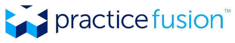 practice fusion logo.