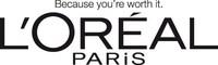 L'Oreal Paris (PRNewsFoto/L'Oreal Paris USA)