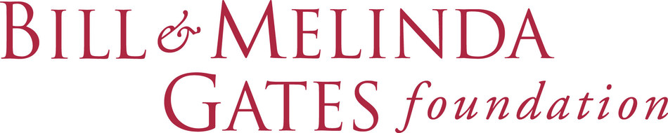 Bill & Melinda Gates Foundation Logo (PRNewsFoto/AAAS)