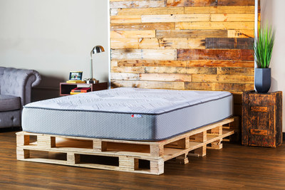 The RiteBed(TM) offers free shipping and a 120 night sleep trial with a 100% moneyback guarantee.
