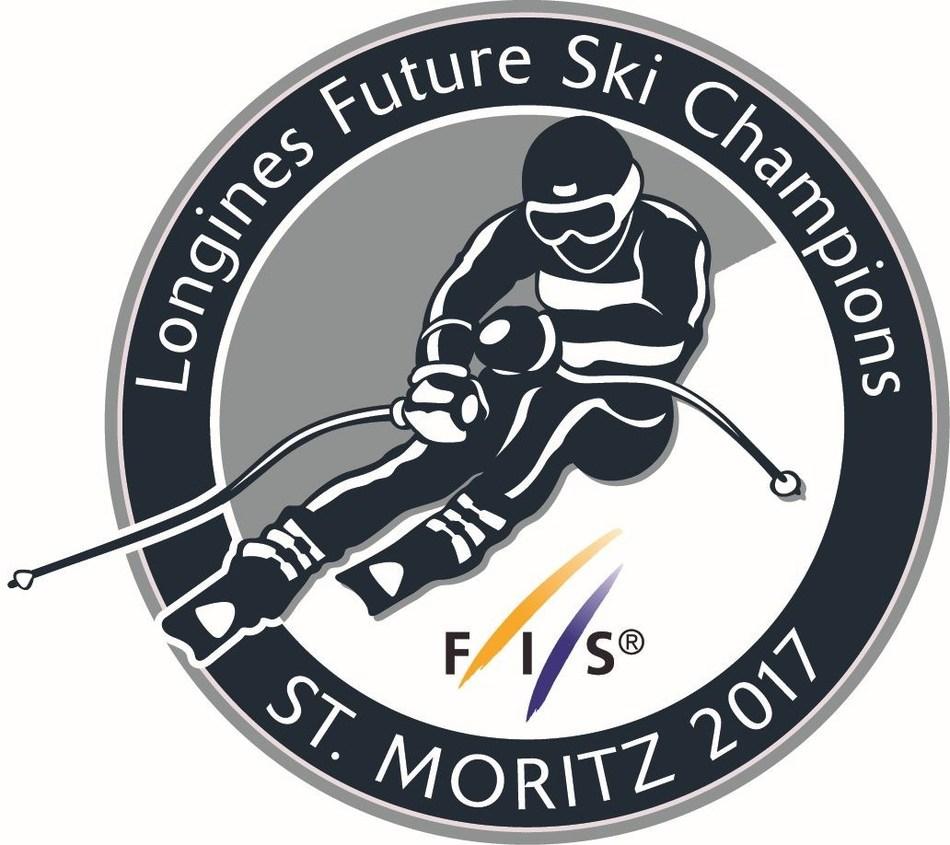 Longines Future Ski Champions Logo (PRNewsFoto/LONGINES)
