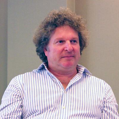 Jerry Pett CEO, Thymometrics