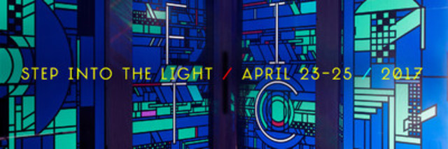 FITC Toronto, Canada's largest digital design and technology conference, brings the world's leading creators and thinkers together to unveil the latest in technology and innovation. (CNW Group/FITC Design & Technology Festival)