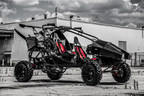 Introducing SkyRunner®, the World's First Flying Off-Road Vehicle GO ANYWHERE!