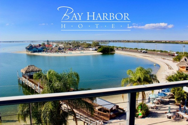 Tampa Bay, FL: Oxford Hotel Group's Bay Harbor Hotel Phase 1 Transformation Complete
