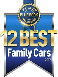 Kelley Blue Book Editors Name 12 Best New Family Vehicles; For First Time Ever, No Sedans Featured on KBB.com's Annual List