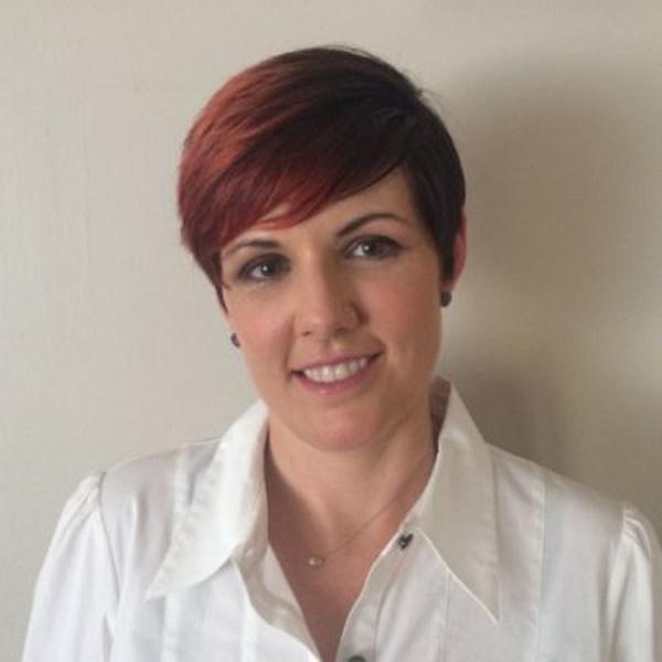 Stephanie Fazio, Director of Strategic Initiatives, radius financial group inc.