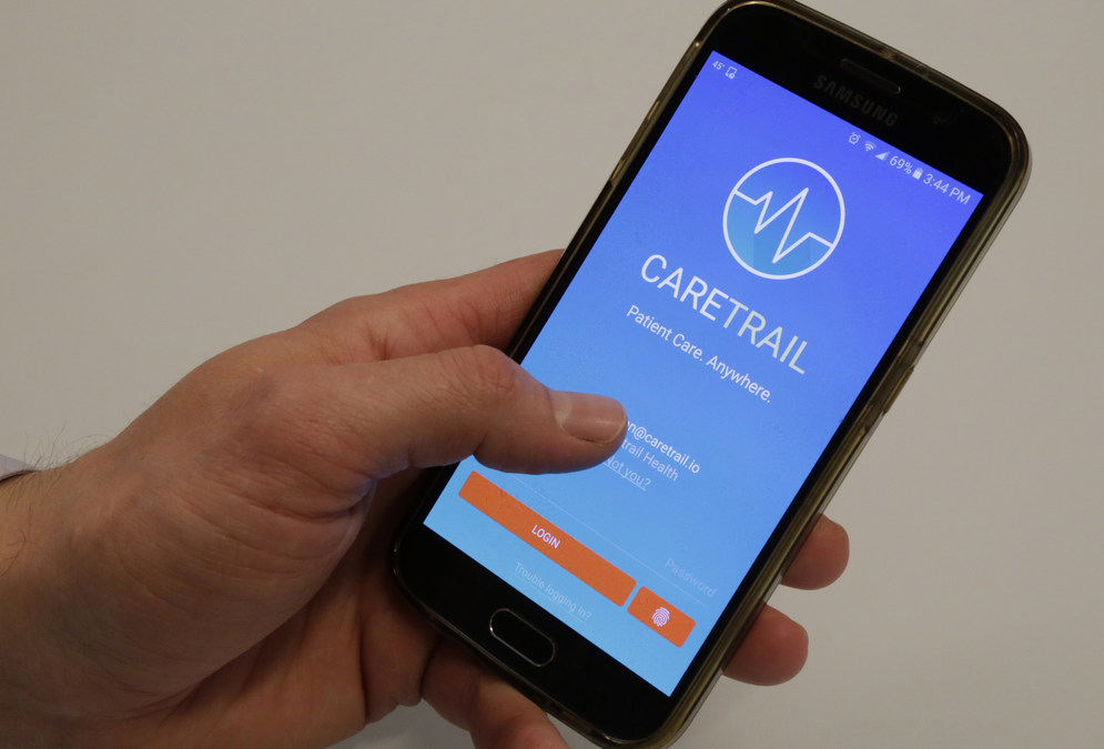 Henry ford health system and visionit announce unique mobile healthcare communication tool