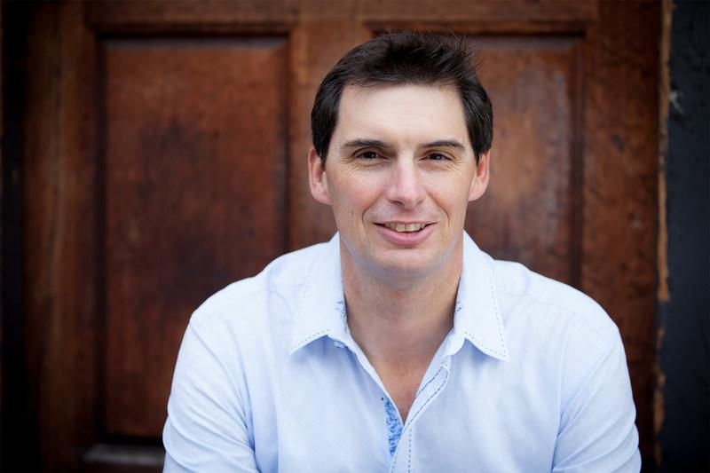Gene Farrell, Vice President of Enterprise Applications at Amazon Web Services (AWS)