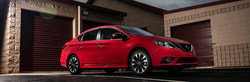 Dayton, Ohio area drivers can save on a variety of new Nissan models, including the 2017 Nissan Sentra S.