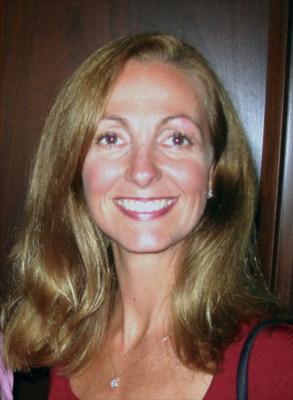 Linda Chaffin head shot