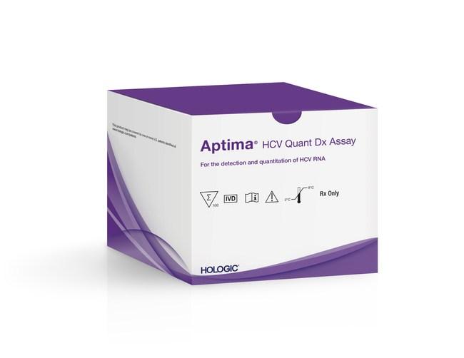 Aptima HCV Quant Dx Assay