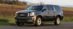 Vehicles like the 2017 GMC Yukon XL and the 2017 Chevy Colorado represent the wide range of vehicle available in the Don Wheaton showroom in Edmonton.
