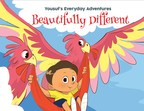 Dana Salim Announces the Upcoming Release of Her Latest Picture Book - 'Beautifully Different' - Teaches Children to Embrace Diversity
