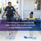 WellCare Partners with Big Brothers Big Sisters to Support