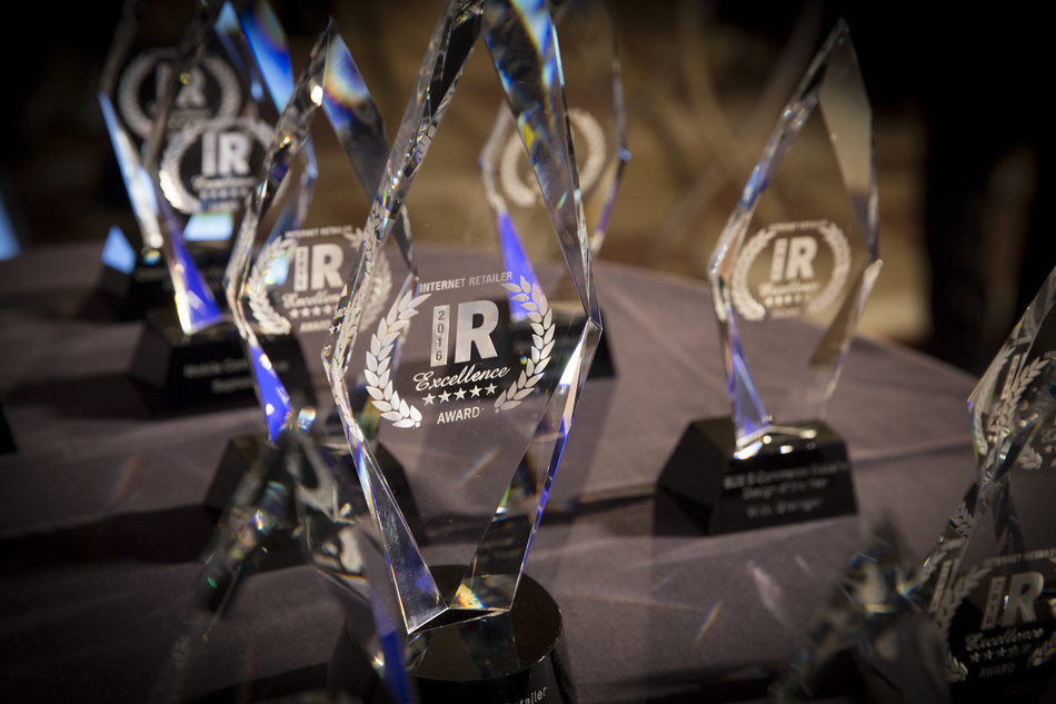 Internet Retailer Excellence Awards