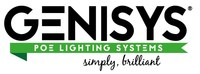 GENISYS PoE Lighting Systems Logo