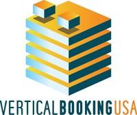 Vertical Booking USA Logo (PRNewsFoto/Vertical Booking USA)