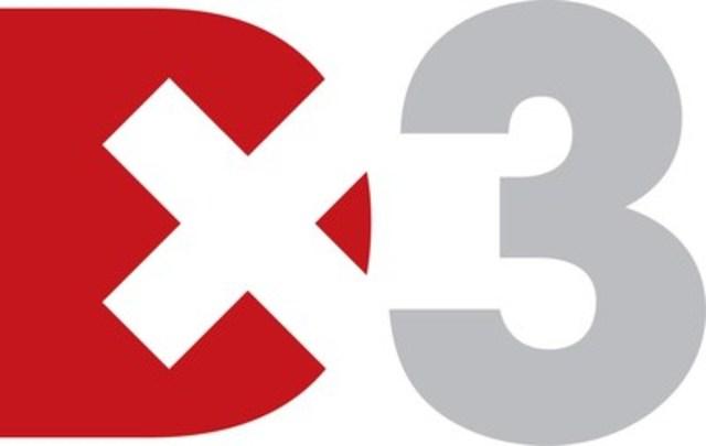Dx3 Canada (CNW Group/Dx3 Canada)