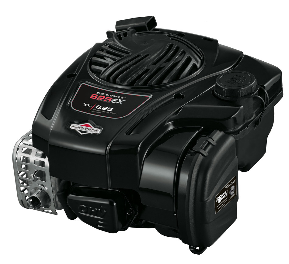 Briggs & Stratton expands Just Check & Add technology, making engine maintenance even easier