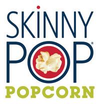 SkinnyPop Popcorn Logo