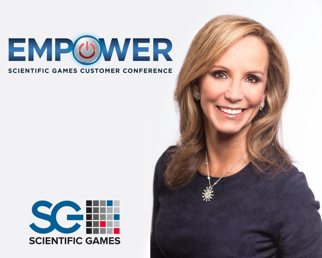 Frances Townsend to Speak at EMPOWER conference
